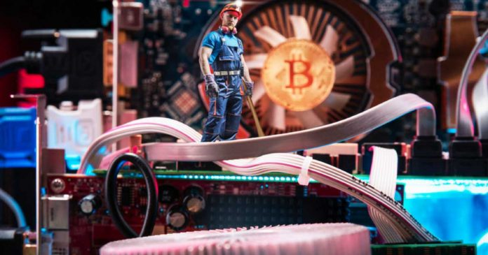 which cryptocurrency mining is most profitable